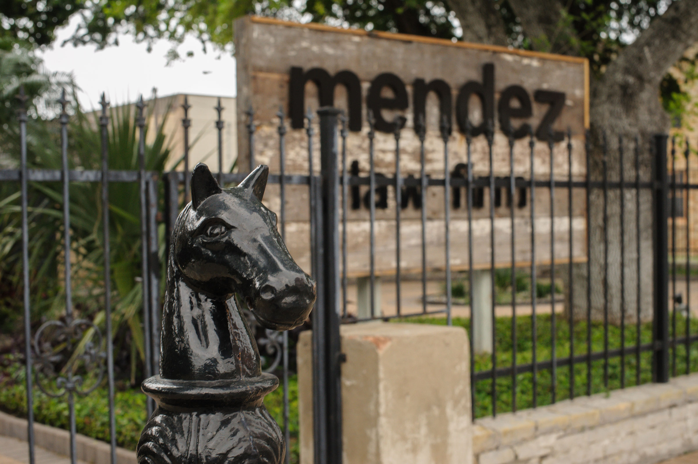 MENDEZ LAW FIRM